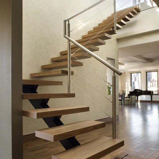 Cầu thang xương cá M21