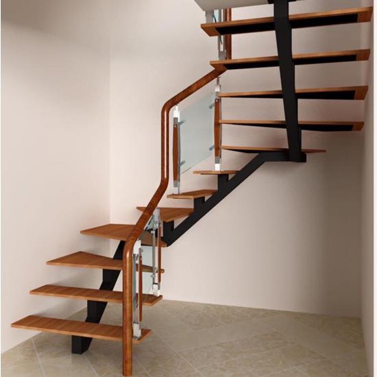 Cầu thang xương cá M31